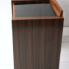 1950s C Range Walnut Dressing Table by Stag 4