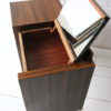 1950s C Range Walnut Dressing Table by Stag 5