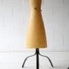 1950s Fibreglass Steel Lamp 4