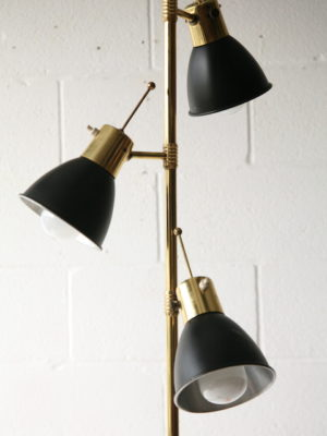 1950s Floor Lamp by Monix Paris 4