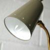 1950s French Brass Desk Lamp 5