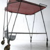 1950s French Trolley by Mathieu Mategot 1