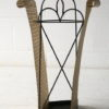 1950s French Umbrella Stand by Mathieu Mategot 1