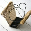 1950s French Umbrella Stand by Mathieu Mategot 2