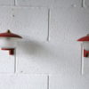 1950s French Wall Lights 4