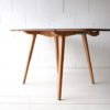 1960s Drop Leaf Elm Table by Ercol 1