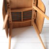 1960s Drop Leaf Elm Table by Ercol 3