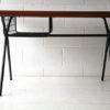 1960s French Teak Desk 4
