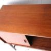 1960s Teak Record Cabinet 3