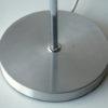 1970s Chrome Mushroom Table Lamp 3