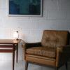 Art Deco Chrome Table Lamp 2