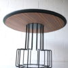 'Dart' Dining Table by Modern Wire 2