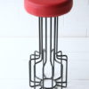 'Dart' Stool by Modern Wire 2