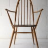 Ercol Dining Chairs 2