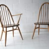 Ercol Dining Chairs 3