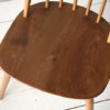 Ercol Dining Chairs 4