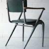 Headmasters Chair by James Leonard for Esavian 1