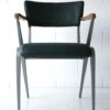 Headmasters Chair by James Leonard for Esavian 4