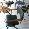Headmasters Chair by James Leonard for Esavian 6