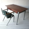 Headmasters Desk by James Leonard for Esavian