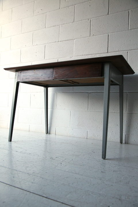 Headmasters Desk by James Leonard for Esavian 5