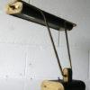 N71 Desk Lamp by Eileen Gray for Jumo France 1