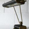 N71 Desk Lamp by Eileen Gray for Jumo France 3