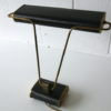 N71 Desk Lamp by Eileen Gray for Jumo France 4