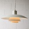 PH4 Ceiling Light by Louis Poulsen 2