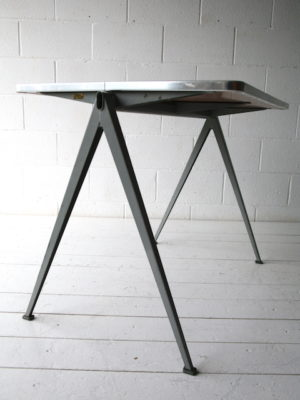 Pyramid Table by Wim Rietveld 5