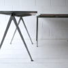 Pyramid Table by Wim Rietveld 8