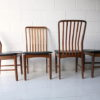 Set of 6 Danish Dining Chairs by Svend Madsen 1