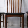 Set of 6 Danish Dining Chairs by Svend Madsen 4