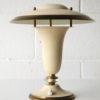 Vintage Art Deco 1930s Lamp by George Halais