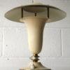 Vintage Art Deco 1930s Lamp by George Halais 3