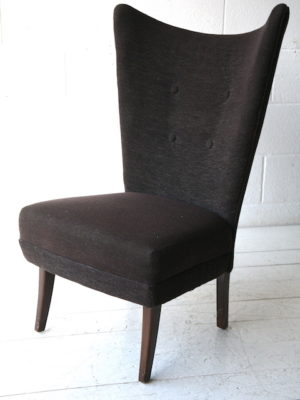 Vintage 'Encore' Chair by Howard Keith 1