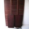 Vintage Mahogany Bookcase by Ladderax 3