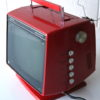Vintage Sanyo Solid State Television