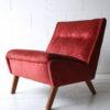 Woodpecker Chair by Ernest Race 1