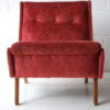 Woodpecker Chair by Ernest Race