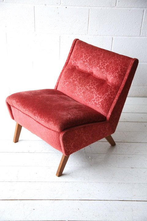 Woodpecker Chair by Ernest Race 2