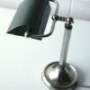 1930s Chrome Bankers Desk Lamp 3