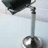 1930s Chrome Bankers Desk Lamp 4