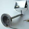 1930s Chrome Bankers Desk Lamp 5