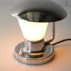 1930s Table Lamp by Napako Czechoslovakia 6