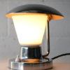 1930s Table Lamp by Napako Czechoslovakia 7