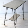 1950s French Trolley : Table