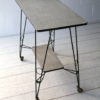 1950s French Trolley : Table 2