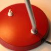 1950s Red Desk Lamp 1