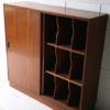 1950s Vintage Filing Cabinet 1